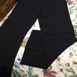 Rafaella Dress up pants black